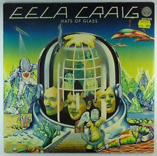 """12"""" LP - Eela Craig - Hats Of Glass - A5963 - cleaned"""