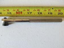 """Aircraft Tools 3/8"""" hex drive roller ratchet"""