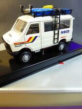 IVECO TURBODAILY 4X4 40.10 MINIBUS SAFARI PROMO IVECO Old Cars 04500