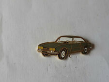 rare pins peugeot 504 coupe