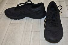 ASICS GT-1000 6 Running Shoes, Women's Size 11, Black