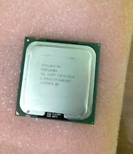 OEM Intel Pentium 4 521 Processor 2.80GHz SL8PP LGA775 HT CPU Processor 2.8GHz