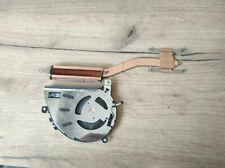 ASUS ZENBOOK UM433DA Cooling Fan With heatsink