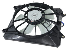 Engine Thermo Fan To Suit Honda RE CRV CR-V 2007-2012