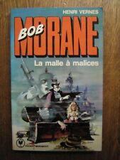 BOB MORANE HENRI VERNES LA MALLE A MALICES (2)