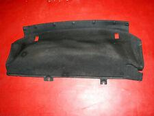 Hutablage Kofferraumabdeckung Gepäckraumabtrennung Toyota MR2 W3