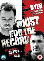 Just Per The Registrazione DVD Nuovo DVD (MTD5528)