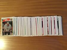 1988-89 O-Pee-Chee OPC Hockey Complete/Finish Your Set - You Pick