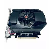Hot Sale 4GB 128Bit DDR5 Video Graphics Card PCI-E Graphics Card AMD ATI HD7670