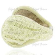Knitted Almohadilla Auriculares,3.5 mm de audio, universal para teléfonos móviles y reproductores de MP3