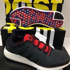 Adidas Pureboost 2 M aq4439 Uomo Running Scarpe da ginnastica, Taglia UK 6.5/EU 40