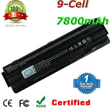 9 Cell battery for Dell XPS L502X L702X L502X L501X L401X 453-10186 J70W7 R795X