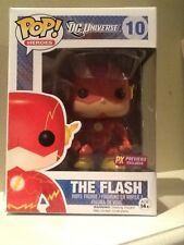 Funko POP! The Flash PX Previews Exclusive