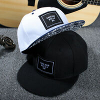 Fashion Unisex Men Women Cool Snapback Adjustable Baseball Cap Hip Hop Hats 30be27eda27