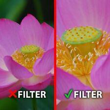 Marumi Makro Achro 330 +3 Filter DHG 77 mm achromatische Vorsatzlinse