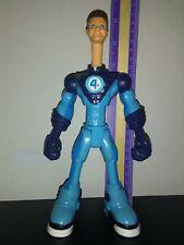 Spider Man And Friends Mr Fantastic 4 Action Figure 2006 Marvel Toy Biz Loose