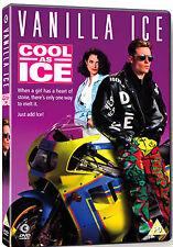 Cool As Ice (Vanilla Ice Naomi Campbell) Region 2 New DVD