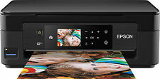 epson expression home XP-442 Drucker Multifunktion Inkjet Wi-Fi