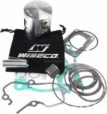 Wiseco Top End Rebuild Kit 98-00 Yamaha YZ125 Piston Gasket Bearing 54.0mm