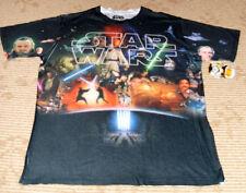 "Mad Engine ""Star Wars"" Mens Size (MD) Medium Short Sleeve Tee T-Shirt! New!"