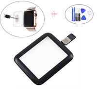 Front Touch Screen Digitizer Glass For Apple Watch iWatch Series 2 3 38mm 42mm