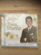 Weihnachtslieder Dean Martin.Christmas Music Cds Dean Martin For Sale Ebay