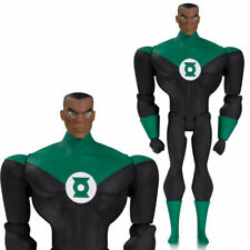 Green Lantern Justice League Animated Series DC Collectibles