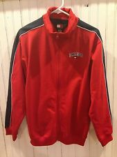 EUC Tommy Hilfiger Tommy Sport Light Jacket Long Sleeve Full Zipper Large
