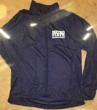 Large Nike Team Issued Track And Field Impossibly Light Athletic Jacket Running
