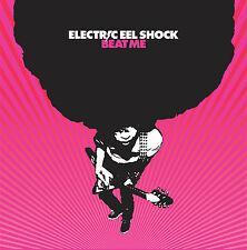 Electric Eel Shock CD Beat Me Japanese Metal Punk Black Sabbath Gearhead Records