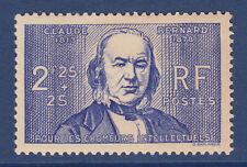 FRANCE N°  439 *  neuf avec charnière, TB, cote: 17 €