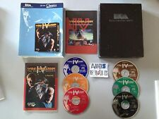 Wing Commander 4 IV The Price of Freedom Space Opera PC FRancais BIG Box