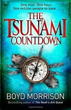 The Tsunami Countdown, Morrison, Boyd, Paperback, New