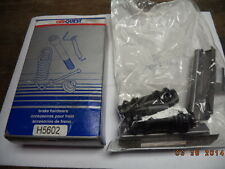 CARQUEST H5602 Disc Brake Hardware Kit, Front