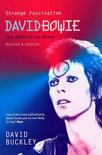 Strange Fascination: David Bowie: The Definitive Story, Acceptable, David Buckle