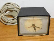vintage design REVEIL GENERAL ELECTRIC USA AP-13 alarm CLOCK alt wecker VEGLIA