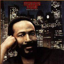Marvin Gaye Midnight love (1982; 8 tracks) [CD]