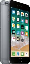 New Apple iPhone 6s Plus - 32GB - Space Gray (Boost...
