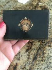 Antique Vintage Victorian Coin purse. Made In Austria, Beautiful!