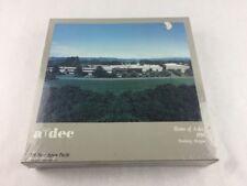 Home of A-dec 1990 Newberg, Oregon 550 Piece Jigsaw Puzzle