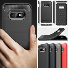 Outdoor Case Panzer Non-slip Shockproof Back TPU Slim Silicone Skin Cover WL