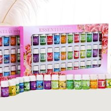 36 Pcs Box Set Of Natural Essential Oil Floral Fragrance Aromatherapy Humidifier
