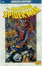 Amazing Spiderman ashcan edition (SCARCE) (USA, 1994)