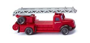 WIKING 96239 Magirus Fire Brigade - DL 25 H, N, New 2020