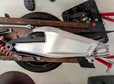 KTM RC8 2008 Swingarm- Standard aluminum finish