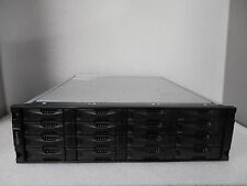 Dell EqualLogic  PS5000X 16x 400gb 10k SAS 2x PS500 Controller