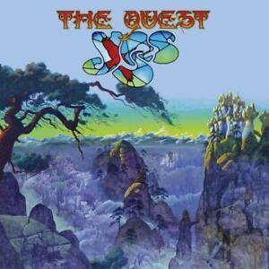 YES - THE QUEST SEALED 2 DISC CD VERSION 2021 VINTAGE RETRO PROG ROCK