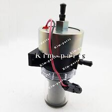 Carrier Fuel Pump for Transicold Integral Refrigeration Industrial Diesel Lift