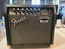 Fender Bullet 150 Practice Guitar Amp