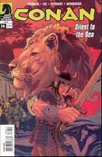 Conan (Dark Horse Comics) #36 Regular Cover NM